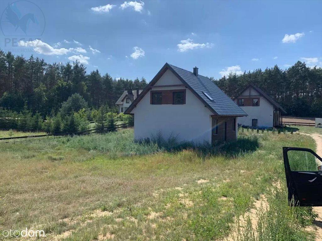 Dom na sprzedaż Łowyń  120m2 Foto 4