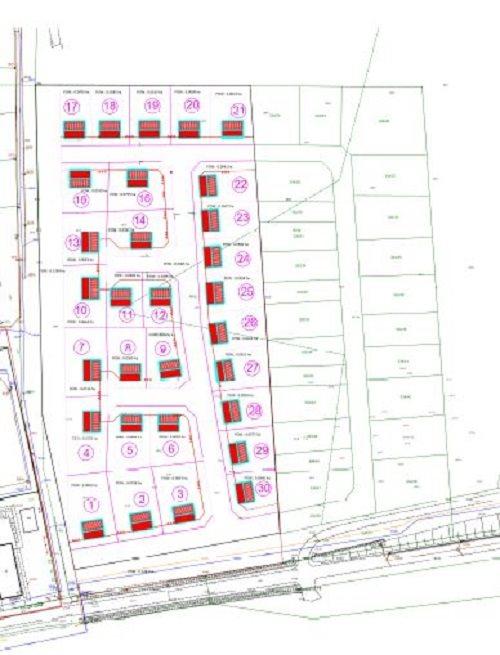 Działka budowlana na sprzedaż Niwnica  805m2 Foto 3