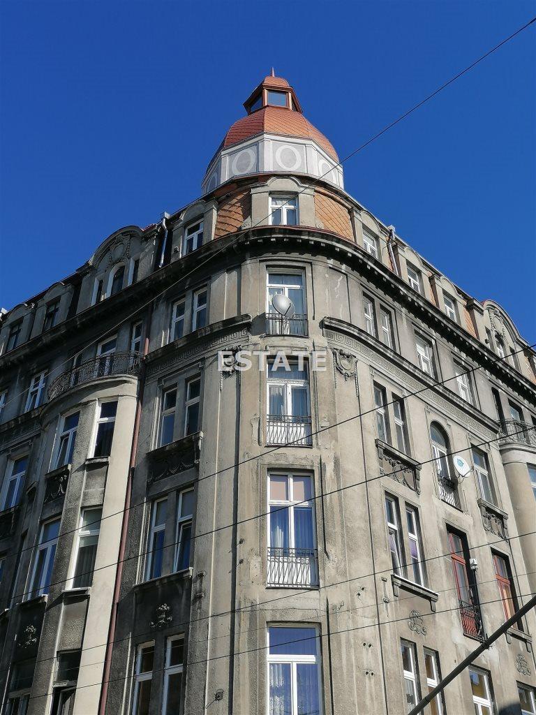 Mieszkanie czteropokojowe  na wynajem Łódź, Śródmieście, pasaż Schillera  154m2 Foto 1