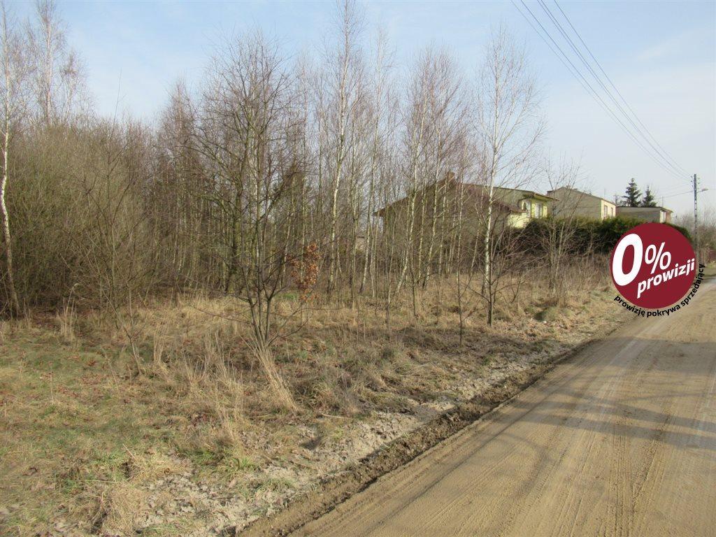 Działka budowlana na sprzedaż Kłomnice, Nowa  8100m2 Foto 7