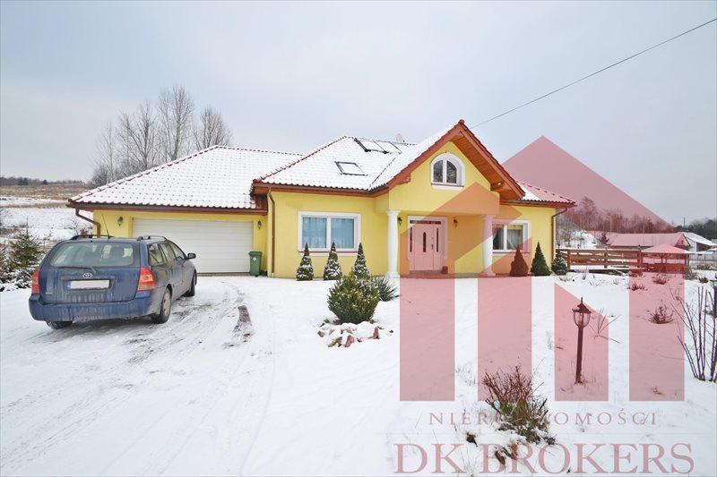 Dom na sprzedaż Kielnarowa  230m2 Foto 2