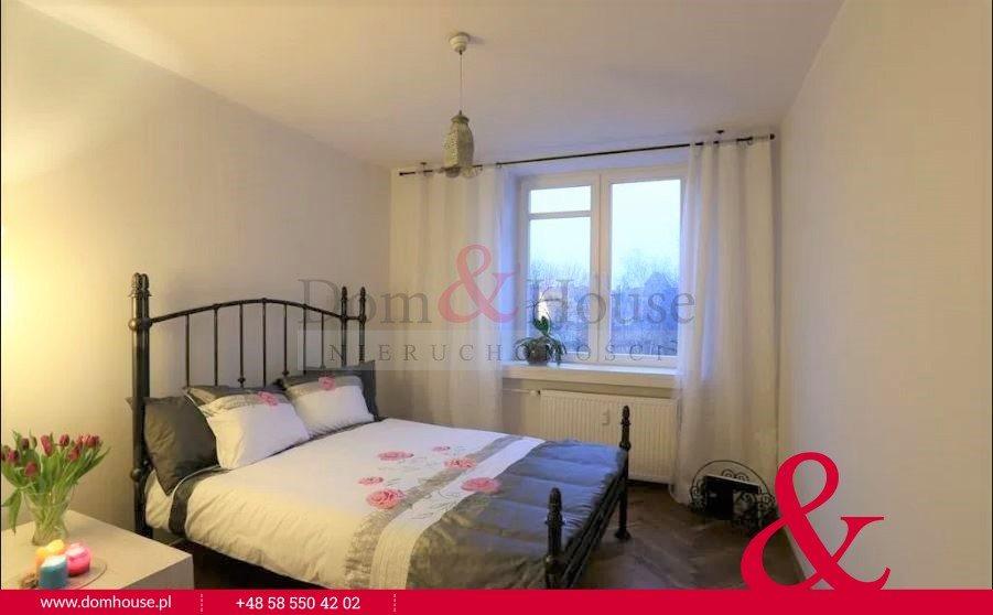 Mieszkanie dwupokojowe na wynajem Gdańsk, Stare Miasto, Grobla I  53m2 Foto 7