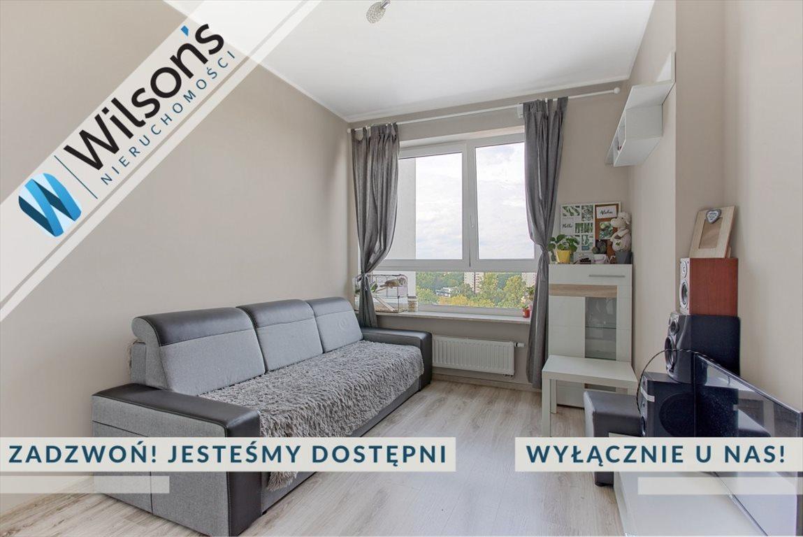 Mieszkanie dwupokojowe na sprzedaż Warszawa, Bielany, Stefana Żeromskiego  32m2 Foto 1