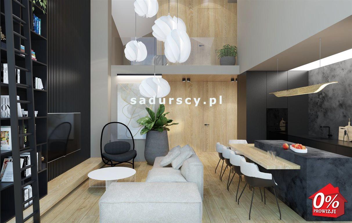 Mieszkanie czteropokojowe  na sprzedaż Kraków, Bronowice, Bronowice Małe, Pasternik - okolice  125m2 Foto 6