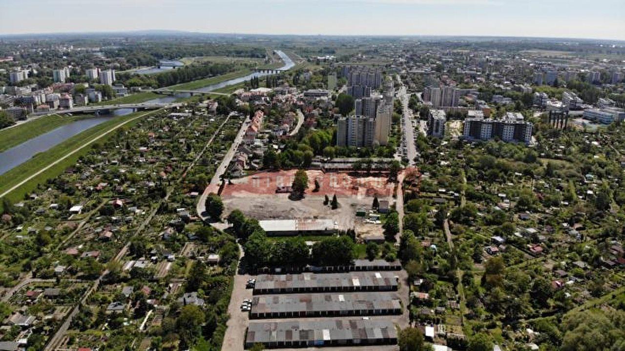 Mieszkanie trzypokojowe na sprzedaż Opole, Zaodrze  71m2 Foto 8