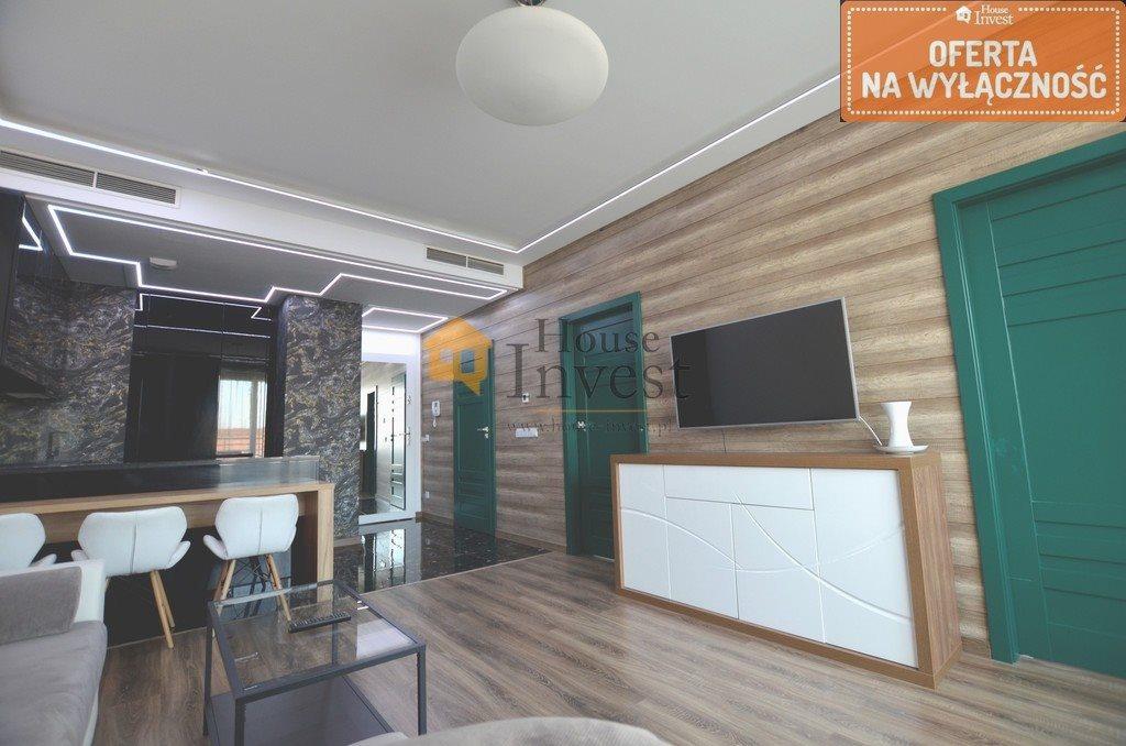 Mieszkanie dwupokojowe na wynajem Wrocław, Podwale  53m2 Foto 3