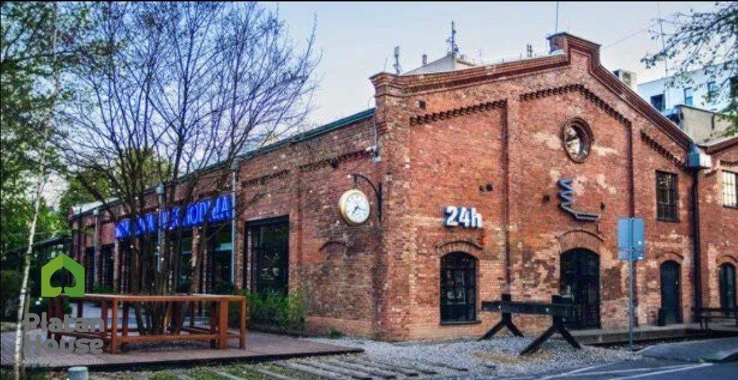 Mieszkanie dwupokojowe na sprzedaż Warszawa, Praga-Południe, Mińska  43m2 Foto 4