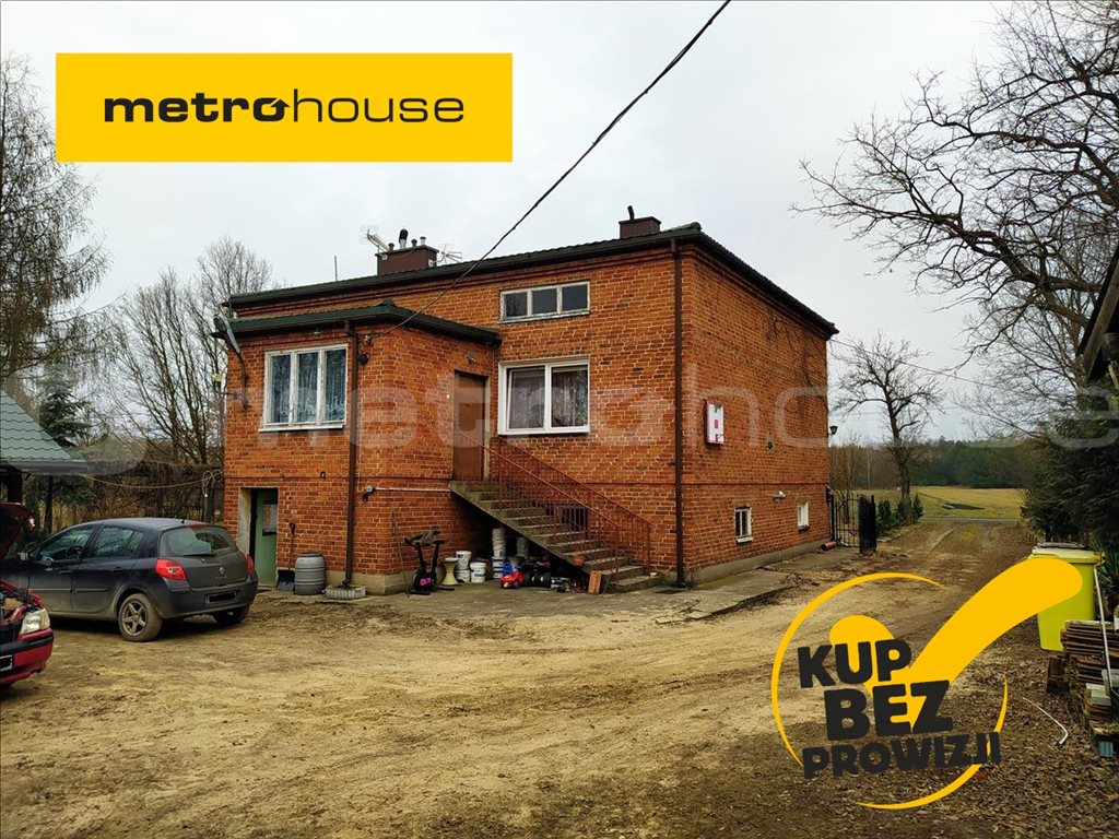 Dom na sprzedaż Chrząstawa, Widawa  220m2 Foto 1