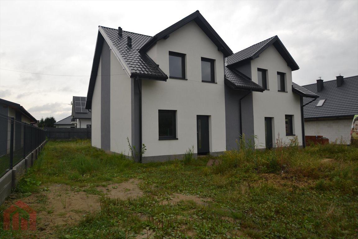 Dom na sprzedaż Pogwizdów Nowy, Pogwizdowska  120m2 Foto 2