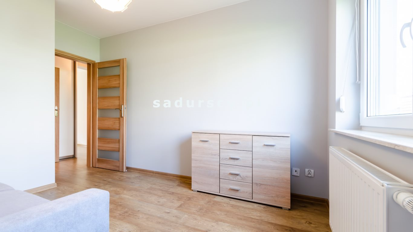 Mieszkanie dwupokojowe na wynajem Kraków, Opatkowice, Opatkowice, Dębskiego  41m2 Foto 12