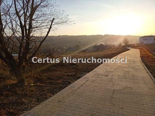 Działka budowlana na sprzedaż Rzeszów, Matysówka  4600m2 Foto 2