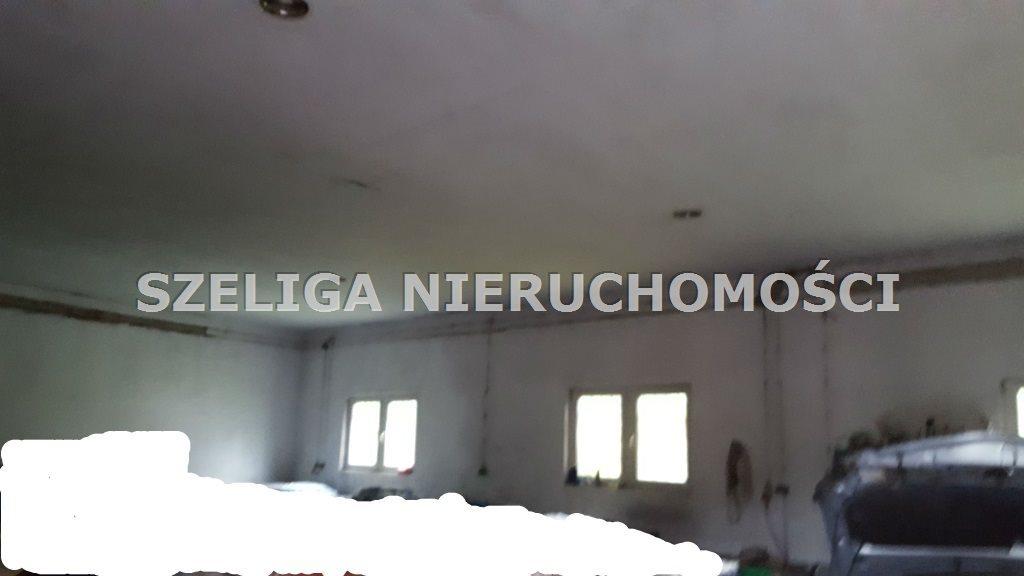 Lokal użytkowy na sprzedaż Pyskowice, Dzierżno, teren przemysłowy  205m2 Foto 2