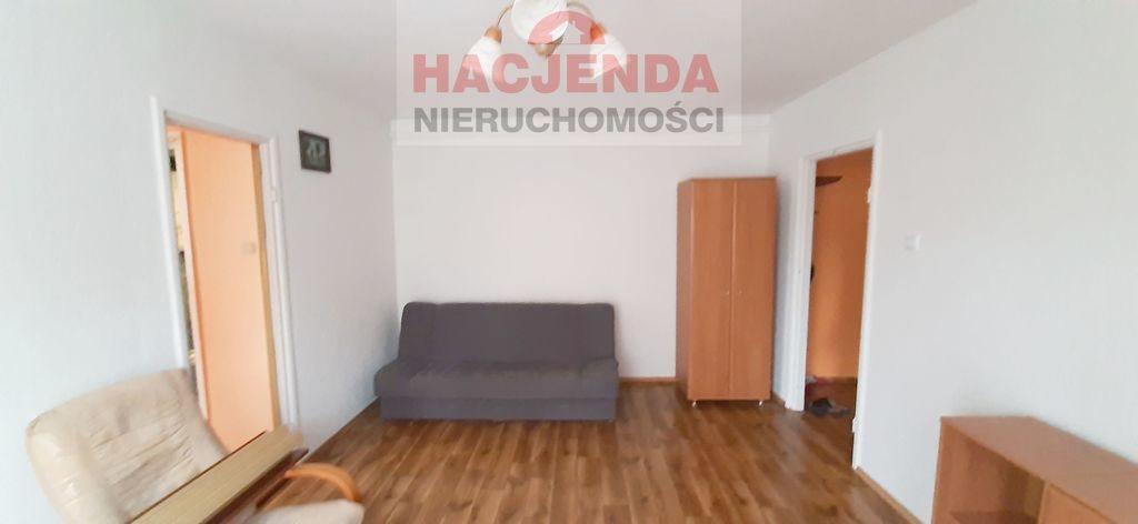 Mieszkanie dwupokojowe na sprzedaż Police, Rogowa  37m2 Foto 8