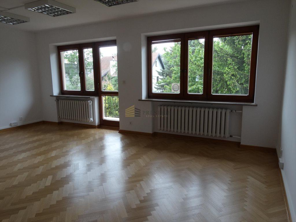 Dom na wynajem Warszawa, Mokotów, Dolny Mokotów, Cisowa  300m2 Foto 4
