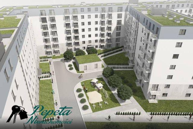 Mieszkanie dwupokojowe na sprzedaż Poznań, Rataje, Katowicka  48m2 Foto 5
