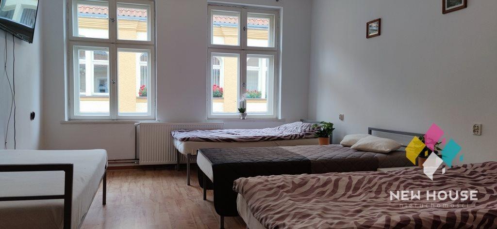Mieszkanie trzypokojowe na sprzedaż Olsztyn, św. Barbary  105m2 Foto 6