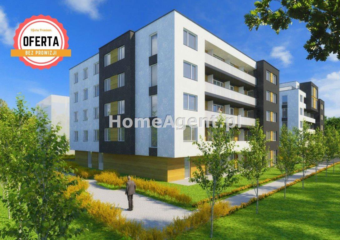 Mieszkanie dwupokojowe na sprzedaż Katowice, Kostuchna  51m2 Foto 4