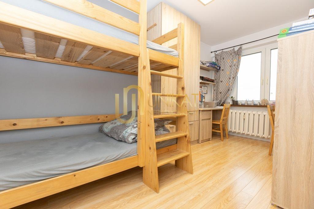 Mieszkanie trzypokojowe na sprzedaż Białystok, Zielone Wzgórza, Rumiankowa  85m2 Foto 12
