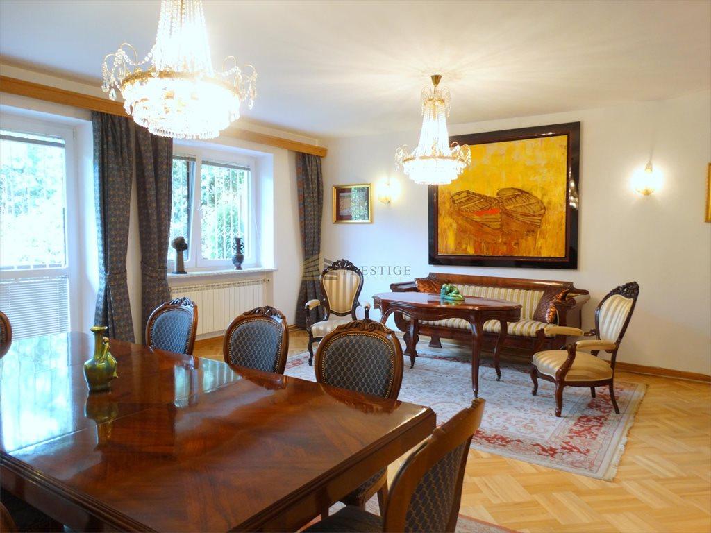 Dom na sprzedaż Warszawa, Mokotów, Wołodyjowskiego  300m2 Foto 3