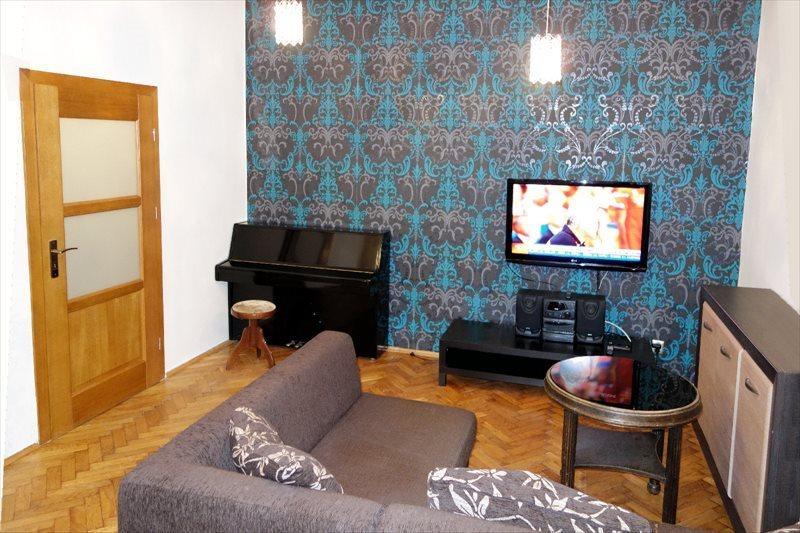 Mieszkanie dwupokojowe na sprzedaż Wrocław, Krzyki, Wandy 34  56m2 Foto 1