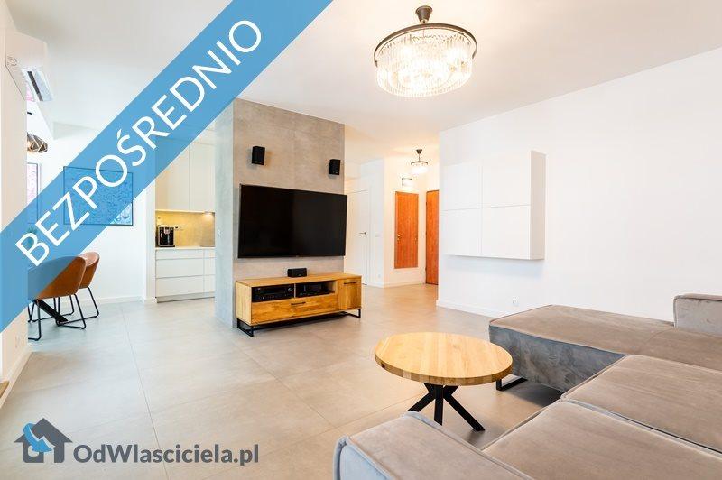 Mieszkanie dwupokojowe na sprzedaż Warszawa, Środmieście, Grzybowska  72m2 Foto 5