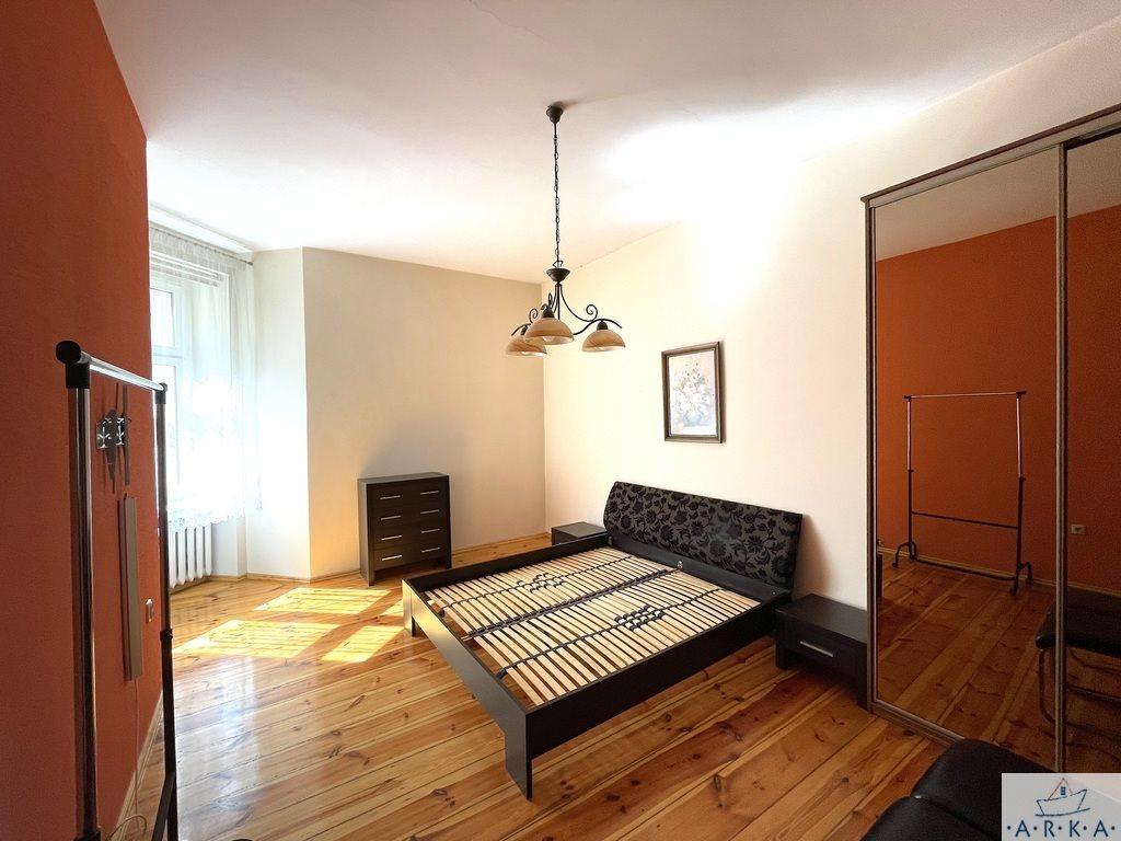 Mieszkanie trzypokojowe na sprzedaż Szczecin, Centrum  83m2 Foto 3