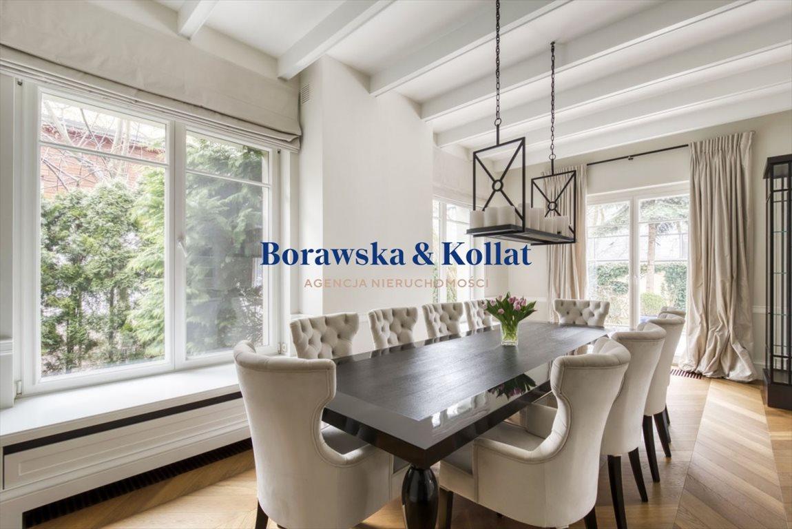 Dom na sprzedaż Warszawa, Wilanów, Janczarów  423m2 Foto 5