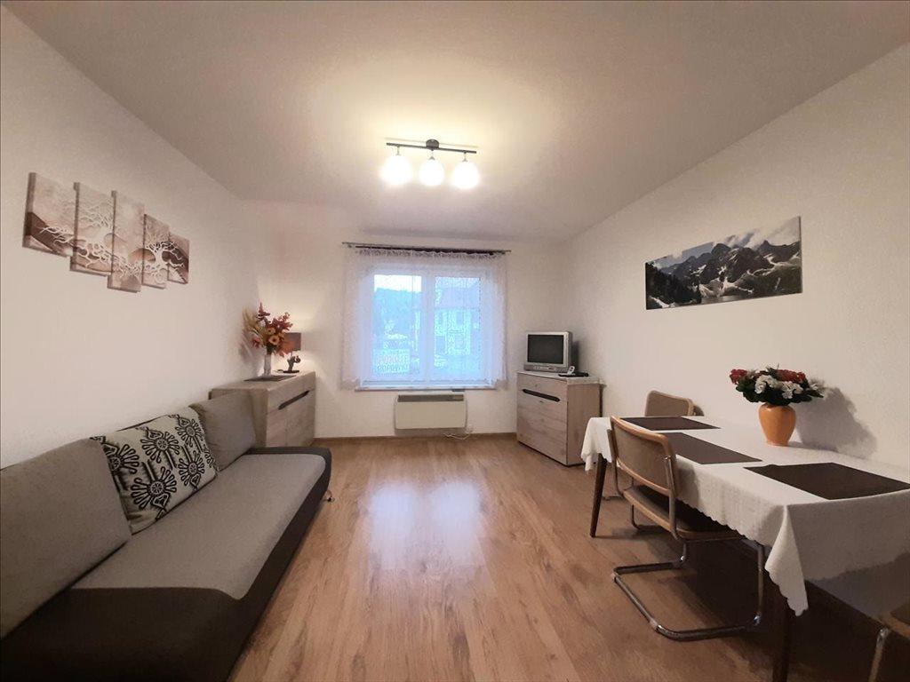 Mieszkanie dwupokojowe na sprzedaż Zakopane, Zakopane, Kasprowicza  60m2 Foto 8