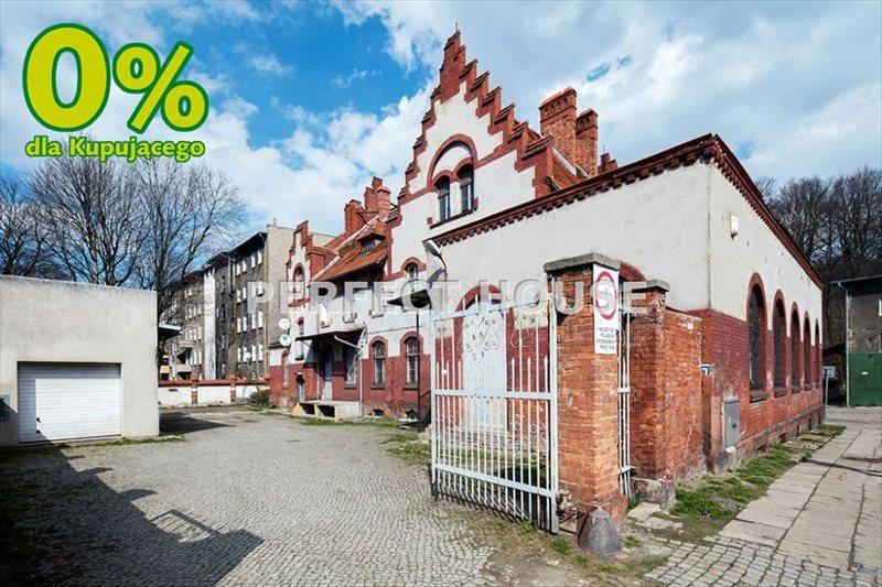 Lokal użytkowy na sprzedaż Wałbrzych, Pocztowa  1123m2 Foto 3