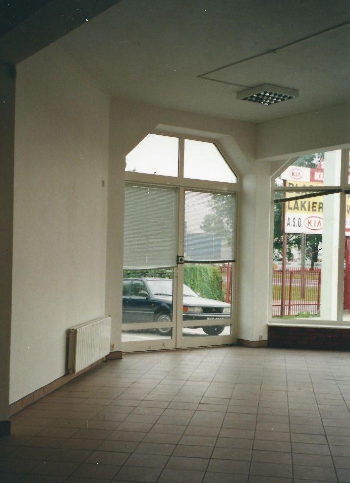 Lokal użytkowy na wynajem Raszyn, Sękocin Nowy  320m2 Foto 6