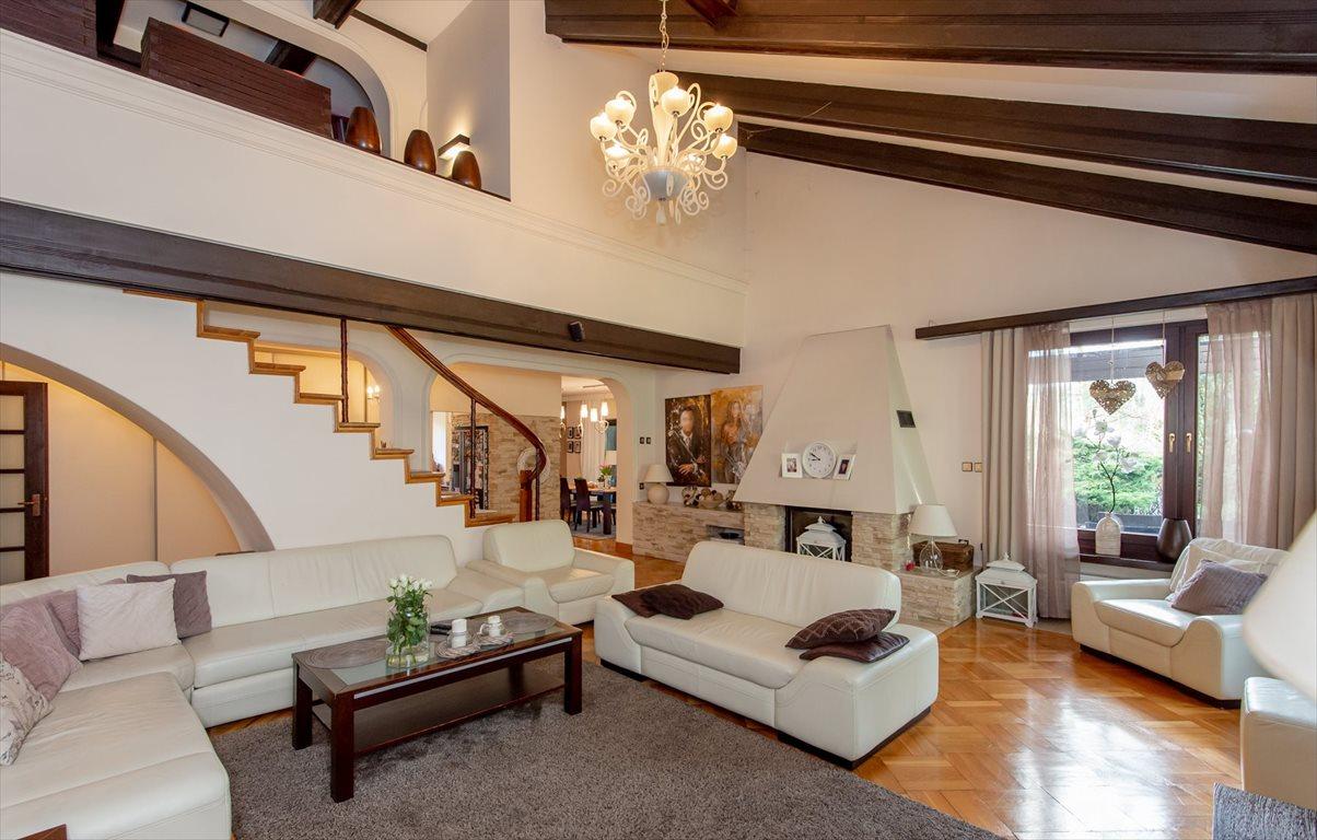 Dom na sprzedaż Puszczykowo, Stare Puszczykowo  482m2 Foto 2