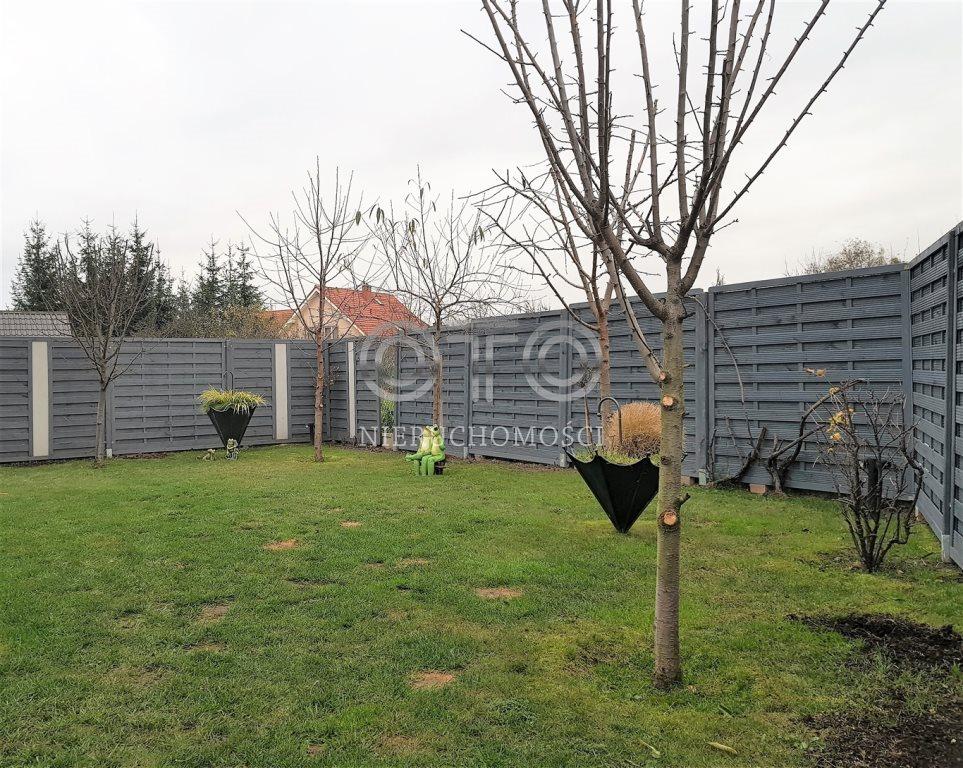 Dom na sprzedaż Żerniki Wrocławskie  109m2 Foto 12