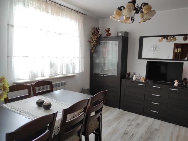 Dom na sprzedaż Nagoszewka Pierwsza  100m2 Foto 10
