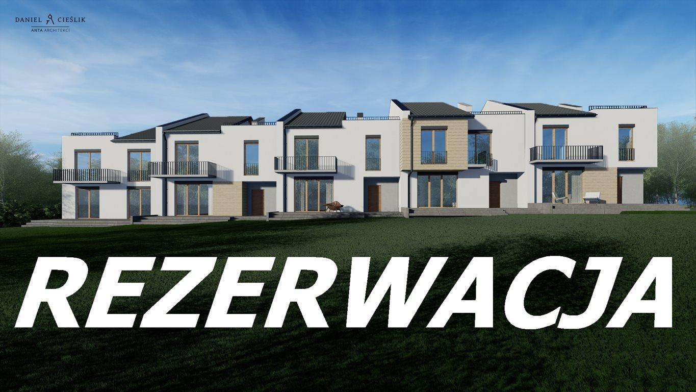 Dom na sprzedaż Częstochowa, Częstochówka-Parkitka, Ul. Bialska  161m2 Foto 1