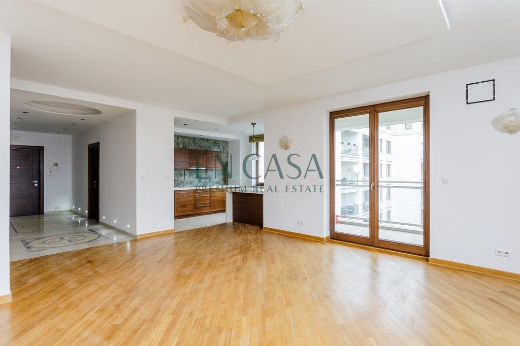 Mieszkanie na wynajem Warszawa, Śródmieście, Powiśle, Leona Kruczkowskiego  152m2 Foto 2