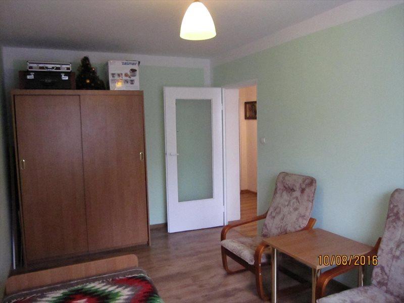 Mieszkanie dwupokojowe na wynajem Wrocław, Krzyki, ok ul Skarbowców  56m2 Foto 7