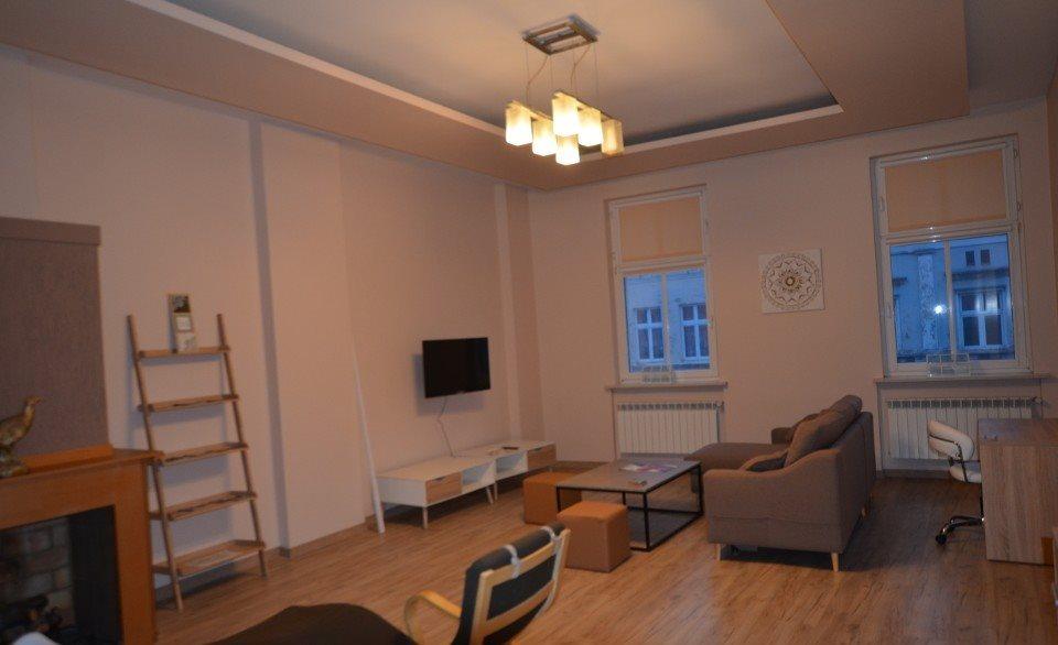 Mieszkanie dwupokojowe na wynajem Gniezno, Mieszka I  70m2 Foto 12