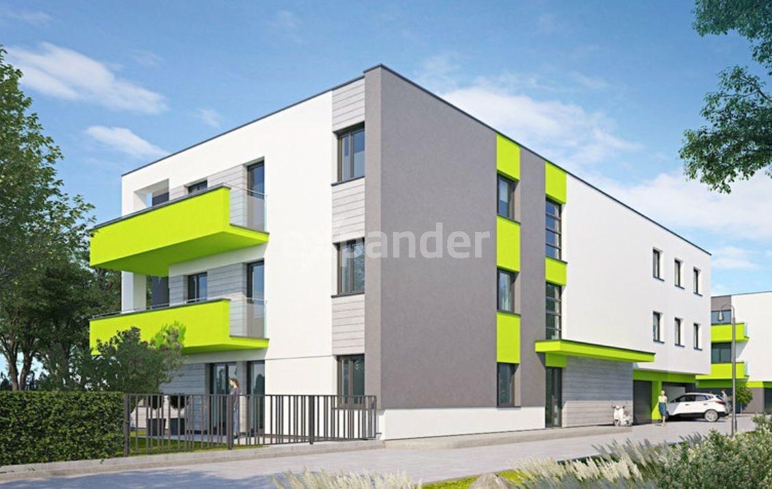 Mieszkanie dwupokojowe na sprzedaż Częstochowa, Parkitka, Mazowiecka  65m2 Foto 3