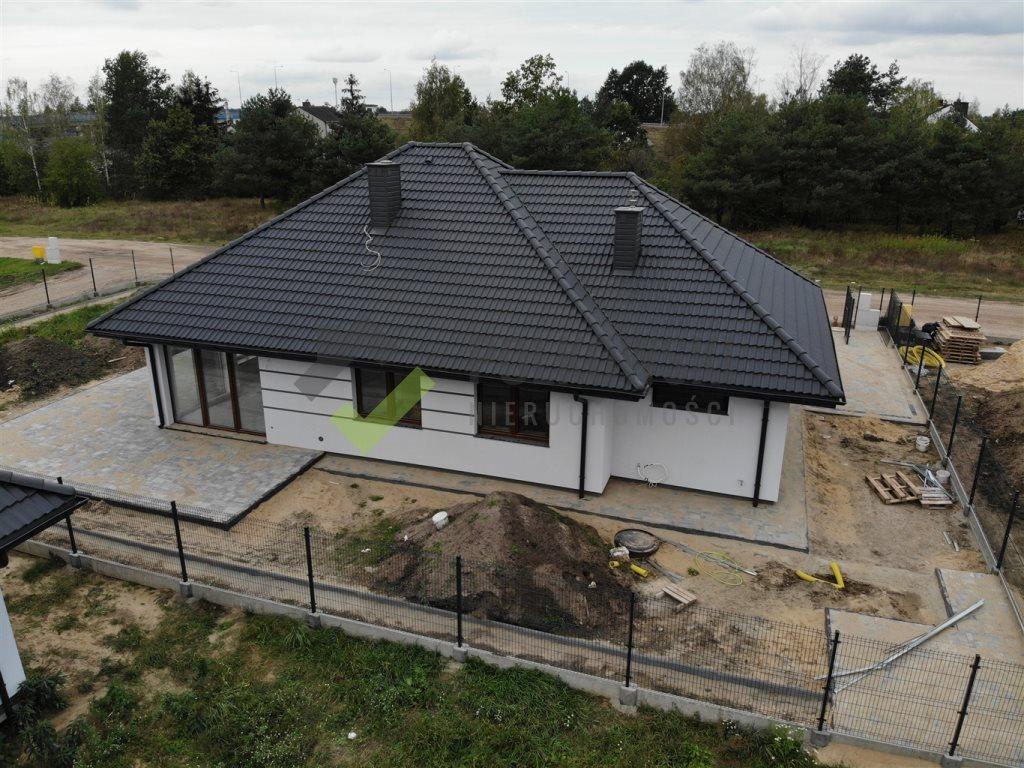 Dom na sprzedaż Chotomów, Chotomów  122m2 Foto 8