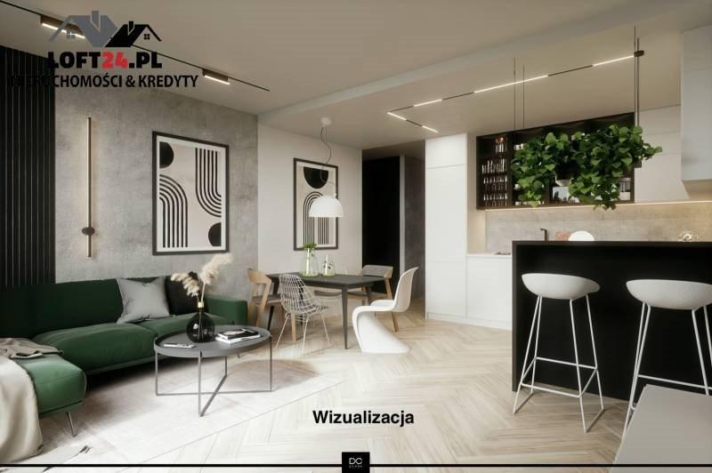 Mieszkanie dwupokojowe na sprzedaż Lubin, Staszica, Mickiewicza  26m2 Foto 1
