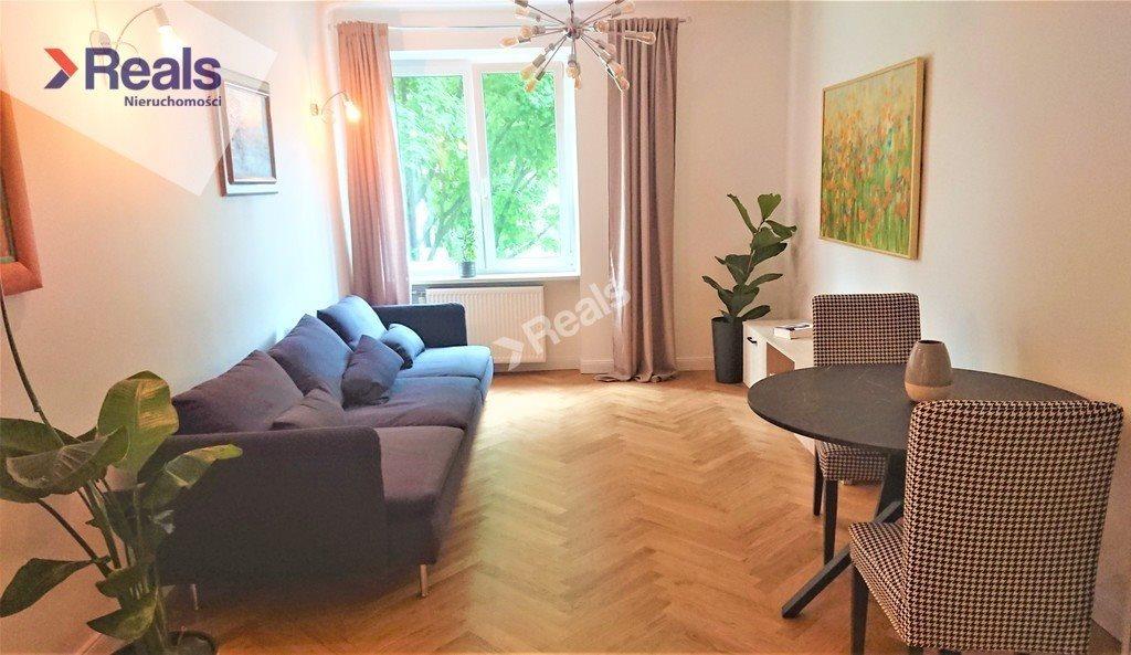 Mieszkanie dwupokojowe na sprzedaż Warszawa, Mokotów, Stary Mokotów, Wiktorska  44m2 Foto 6