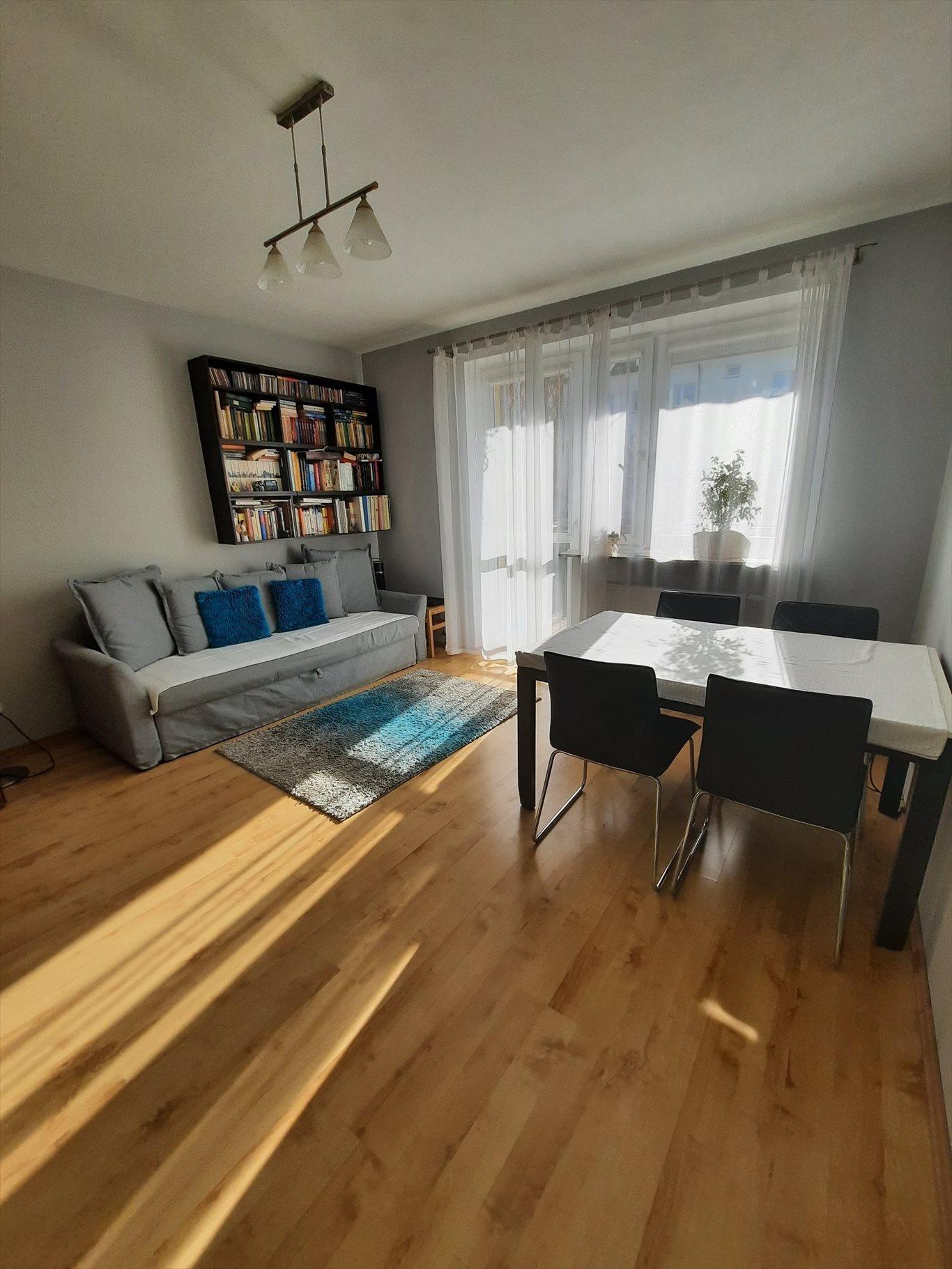 Mieszkanie dwupokojowe na sprzedaż Warszawa, Białołęka, Bezpośrednio, Skarbka z Gór 69c  54m2 Foto 1