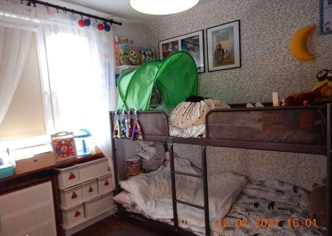 Mieszkanie dwupokojowe na sprzedaż Kluczbork  47m2 Foto 8