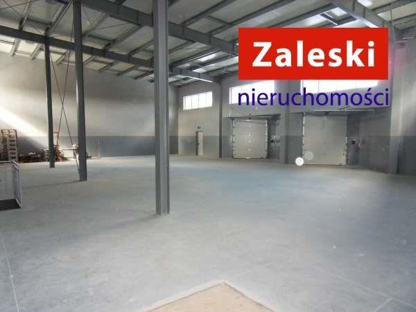 Lokal użytkowy na sprzedaż Gdańsk, Osowa, Astronomów  1600m2 Foto 1