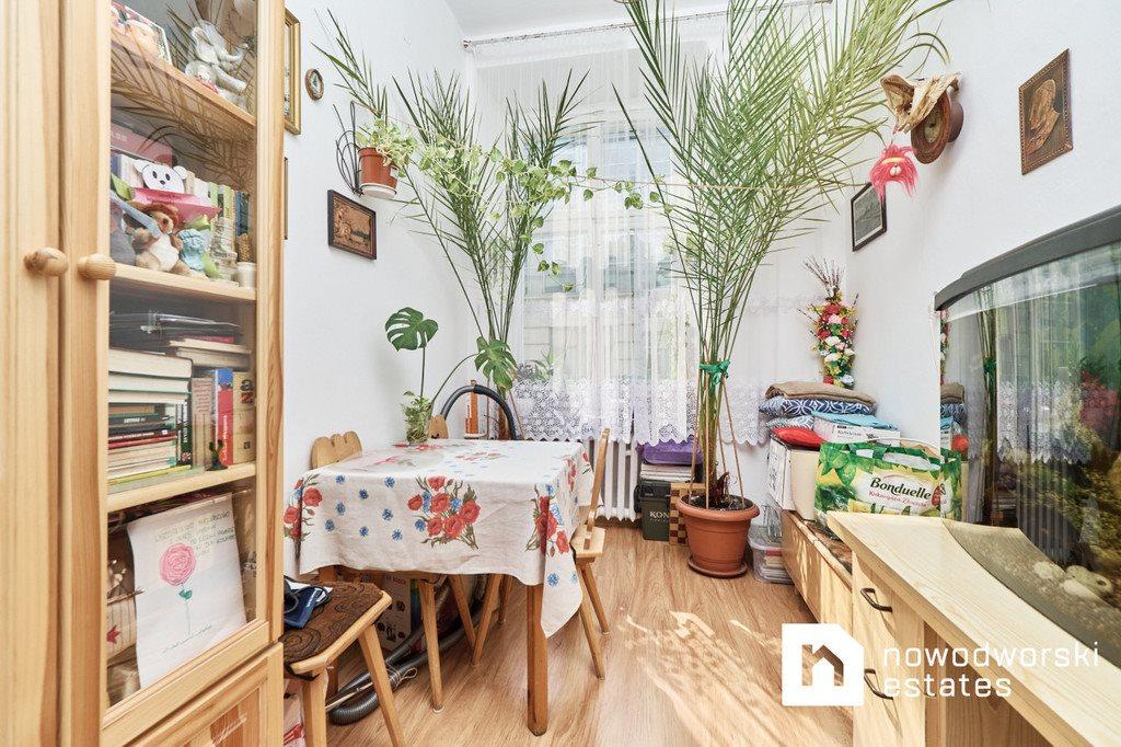 Mieszkanie dwupokojowe na sprzedaż Wrocław, Rynek, Rynek, Kiełbaśnicza  63m2 Foto 6