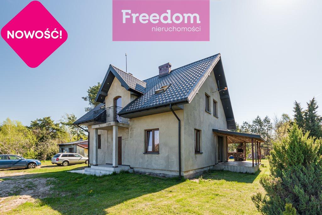 Dom na sprzedaż Drogoszewo, Powstańców  115m2 Foto 1