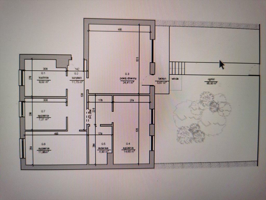 Mieszkanie czteropokojowe  na sprzedaż Wałcz, Dolne Miasto, Dolne Miasto, Dolne Miasto 11  84m2 Foto 1