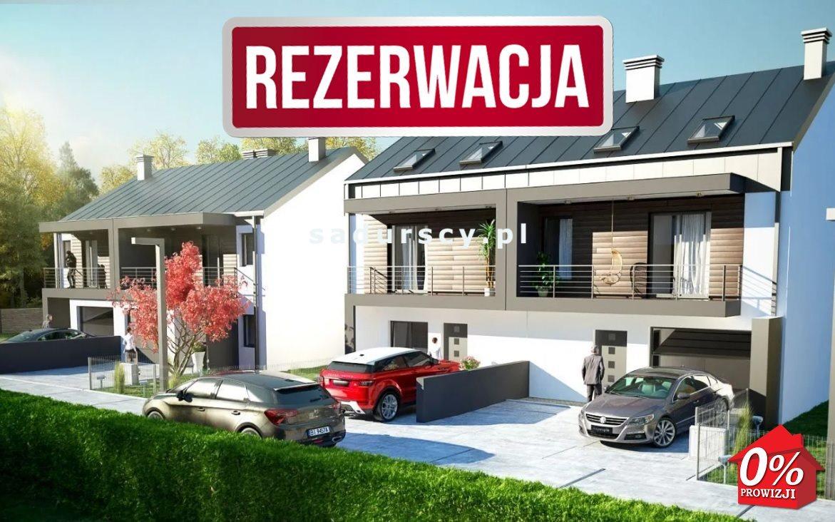 Dom na sprzedaż Kraków, Swoszowice, Soboniowice, Drużbackiej - okolice  121m2 Foto 2