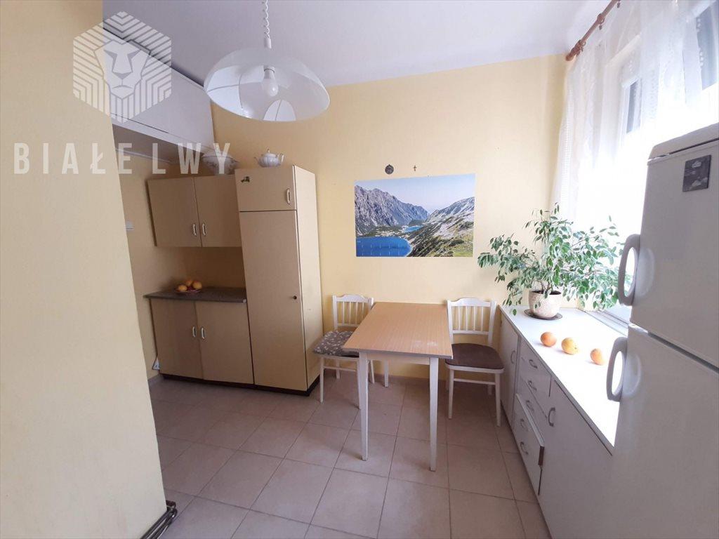 Mieszkanie dwupokojowe na sprzedaż Warszawa, Wesoła, Armii Krajowej  53m2 Foto 6