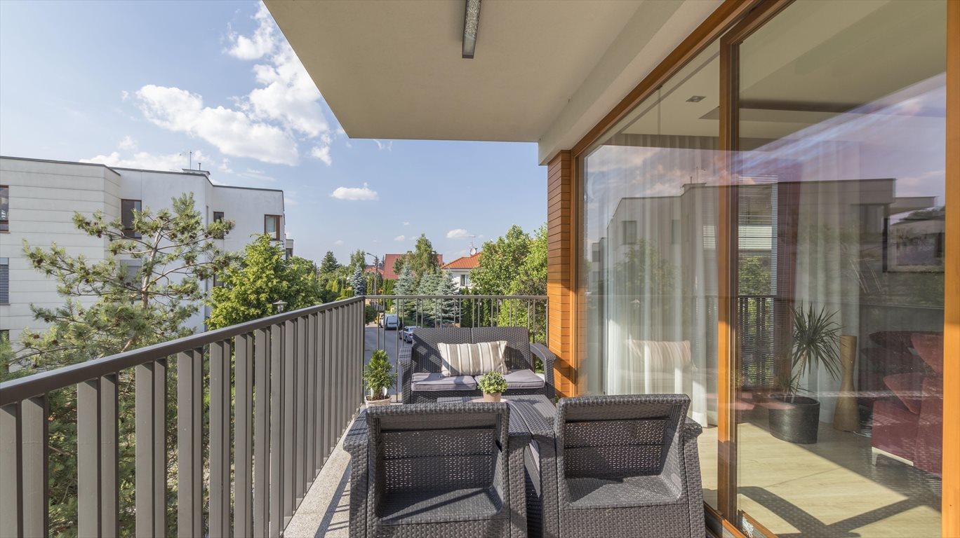 Mieszkanie czteropokojowe  na sprzedaż Warszawa, Wilanów zawady, Hektarowa  121m2 Foto 2